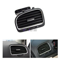 OE Black Left Side Dashboard Air Outlet Vent For VW Golf GTI Variant 6 MK6