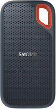 SanDisk Extreme 250GB USB-C 3.1 Portable SSD Hard Drive