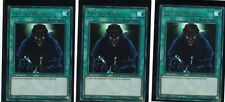 3 x exil de mal lckc-de100, ultra rare, Allemand, Mint, PLAYSET