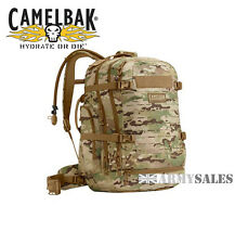 Camelbak RUBICON 47L MTP Military Assault Pack with Reservoir NEW for 2016