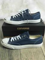 Sneakers Men's Converse Jack Parcel CP Navy Canvas Low Top