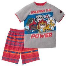 Free! Cotton Pajama Sets for Boys