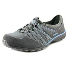 Calzado de mujer gris Skechers talla 38