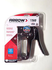Arrow T50 Staple Gun