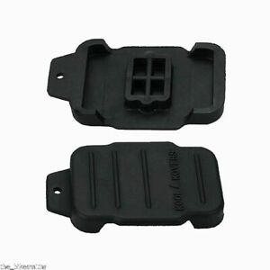 Kool Kovers Cleat Covers Speedplay Zero Light Action Pedal Covers Bike