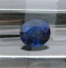1.50 CT. NATURAL ROYAL BLUE CEYLON SAPPHIRE