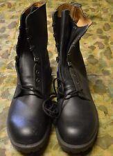 Original Armee Stiefel, Stiefel, Kampfschuh,Schuh WIE NEU !!