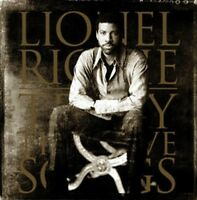 Lionel Richie - Truly: The Love Songs (NEW CD)