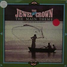 "George Fenton(7"" Vinyl P/S)The Jewel In The Crown-Chrysalis-CHS 2769-UK-Ex/Ex"