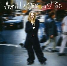 Avril Lavigne - Let Go [New CD] Germany - Import