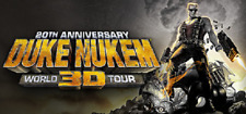 Duke Nukem 3D: 20th Anniversary World Tour PC *STEAM CD-KEY* 🔑🕹🎮