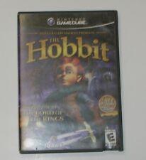 The Hobbit (Game Cube) 2003 GC adventure / fantasy CIB complete