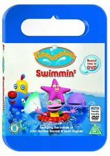 Rubbadubbers - Rubbadubbers - Swimmin' (Carry Case) [DVD] - DVD  6KVG The Cheap