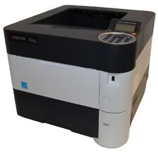 Kyocera FS-4300DN Laserdrucker 60 S./min.