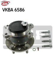 SKF VKBA 6586 Radlager Satz Radlagersatz HINTEN FORD MONDEO IV 2.0 TDCi