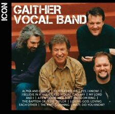 Gaither Vocal Band - Icon [New CD]