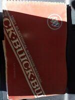 1985 Buick Lesabre Wiring Diagrams Schematics Manual Sheets Set Ebay