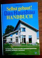 Selbst gebaut! Das Hausbau-Handbuch. Für Planung, B... | Buch | Zustand sehr gut