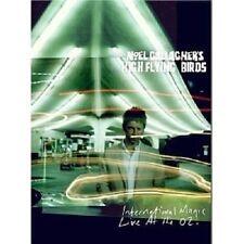 "NOEL Gallagher 's High Flying Birds ""International Magic Live at the o2 (par défaut"