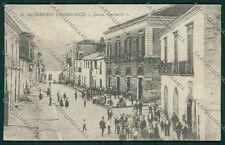 Foggia San Nicandro Garganico cartolina EE5735