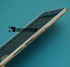 For Huawei Ascend P8 Lite Middle Frame Faceplate Bezel Front Housing Cover