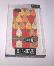 """Charles/Charley Harper """"Octoberama"""" IPhone 4/4S Gelaskins Hardcase"""