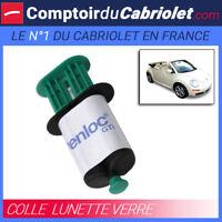 VW New Beetle Cabrio - Colla Speciale per Vetro e Tela Capote