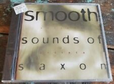 Various ‎– Smooth Sounds Of Saxon, 1996 Roots Reggae