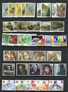 1985 YEAR SET MNH BELOW FACE VALUE MORE LISTED