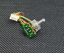 Icom IC-745 - Memoria Interruptor de Chanel