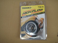 Tridon Thermostat High Flow Mitsubishi Pajero Diesel 4m40 2.8l 93-2002 New