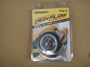 Tridon Thermostat Mitsubishi Triton MK 1996-2006 2.8Ltr Diesel 4m40 New