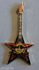 Hard Rock Cafe Beijing 9th. Anniversary Pin. Ann*