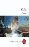 Nana (French Edition)-ExLibrary