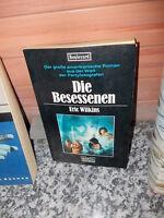 Die Besessenen, ein Roman von Eric Wilkins, aus dem Bastei Taschenbuch Verlag
