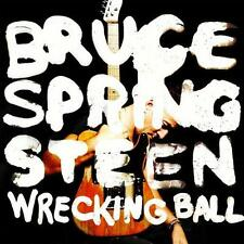 BRUCE SPRINGSTEEN - WRECKING BALL (SPECIAL EDITION)    - CD NEUWARE