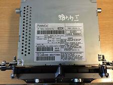 JAGUAR XF radio unité principale cd 6 disque C2P21597