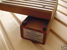 RE-Schraub DISTIX 50 m Distanz- Belüftungsband für Terrassen EPDM Kunststoff NEU