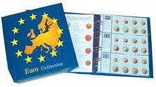 EURO RACCOGLITORE Album per la raccolta delle monete EURO EUROCOLLECTION