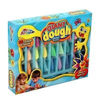 Giant 30 Colour Modelling Dough Set – Christmas stocking filler