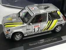 1/18 Norev Renault 5 SuperCinq GT Turbo Tour de Corse 1989 185215