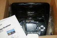 Jay-Tech Combo Scanner PS970 _ neuwertig _ Komplett-Zubehör _ in Originalkarton
