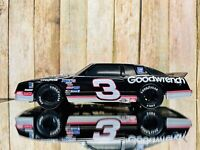 1988 DALE EARNHARDT ORIGINAL #3 GOODWRENCH AEROCOUPE 1/24 BANK ONLY 5,016 MADE