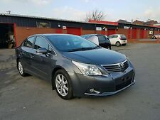 Toyota Avensis 1.8 Saloon 2009-2013 Breaking For Spares