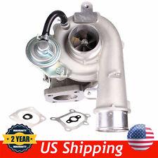 for Mazda Mazdaspeed 3 2.3L MZR DISI K0422-882 K0422-881 Turbo Turbocharger