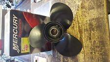 Mercury marine propeller 14 x 9p no hub kit #1