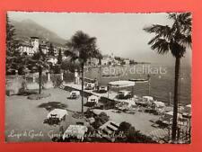 LAGO DI GARDA Gardone Riviera Rimbalzello Brescia vecchia cartolina