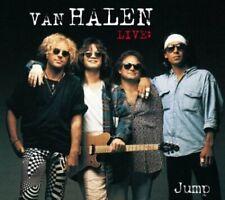 Van Halen [Maxi-CD] Jump (live, 1993, #2407712)