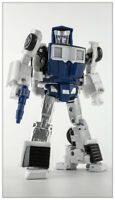 IN STOCK!!Transformers toy X-Transbots MM-VII Hatch G1 Tailgate Metal color