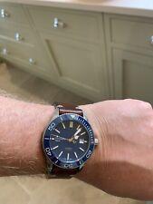 Christopher Ward Watch Trident Pro 600